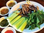 Bò 1 nắng Củng Sơn